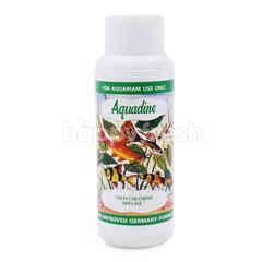 AQUADINE Anti-Chlorine Special For Aquariam Use Only