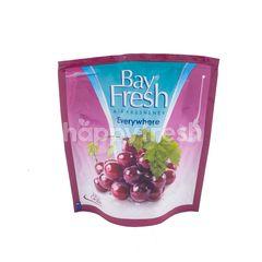 Bayfresh Air Freshener Everywhere Juicy Grape