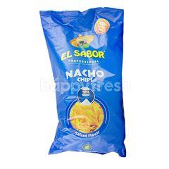 El Sabor Nacho Chips Salted Flavor