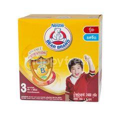 Bear Brand Advance Protextion Formula3 Milk Powder