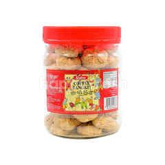 Singlong Coffee Bangkit Traditional Snack