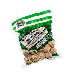 Kusno Small Beef Meatballs