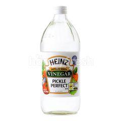 Heinz Distilled White Vinegar Pickle Perfect