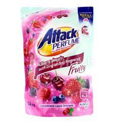 Attack Perfume Plus Anti-Bacterial Fruity