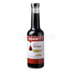 RADIANT   Organic Shoyu