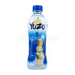 Yuzu Minuman Isotonik Rasa Jeruk Yuzu
