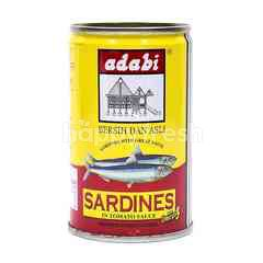 Adabi Sardines In Tomato Sauce
