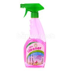 Tlc Glass Cleaner