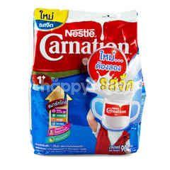 Carnation Smart Gold Plain Flavour Milk Powder
