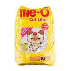 Me-o Cat Litter Apple Scent