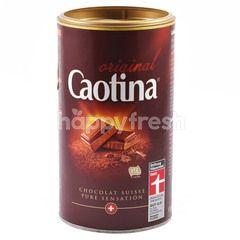 Caotina Chocolate Suisse Pure Sensation