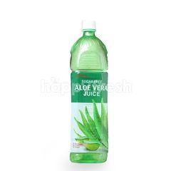 Lotte Chilsung Aloe Vera Juice
