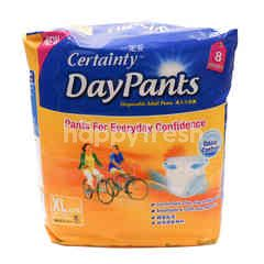 Certainty Day Pants