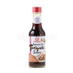 Kikkoman Japanese Grill Teriyaki Sauce