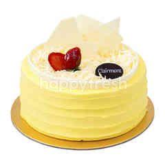 Clairmont Royal Cheesecake Cake 18x18