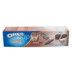 Oreo Thins Tiramisu Cookies