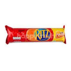 Ritz Cheese Cream Sandwich Crackers