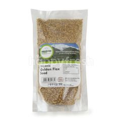 HIMALAYA FOOD Organic Golden Flax Seed