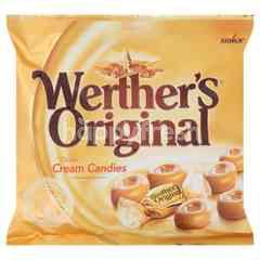 Storck Werthers Original Classic Cream Candy