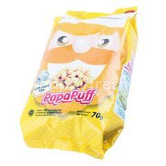 PapaPuff Corn Snacks