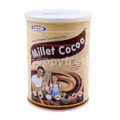 Miracle Organic Cocoa Millet Milk