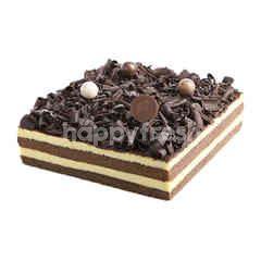 Chococheez Cake