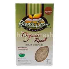 Bionic Farm Beras Coklat Organik