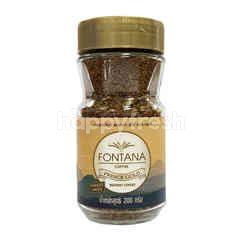 Fontana Coffee Prince Gold Freeze DriedCoffee 200 g