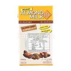 Shoei Minuman Almond Panggang