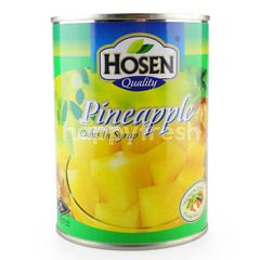Hosen Pineapple Cubes In Syrup