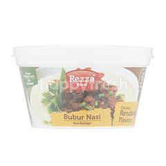 Rezza Rice Porridge Tomyam - With Seaweed