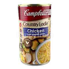Campbell's Country Ladle Chicken