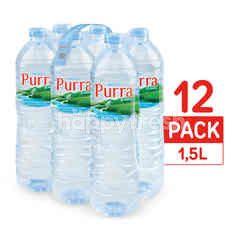 เพอร์ร่า น้ำแร่ธรรมชาติ 1500 มล. แพ็ค