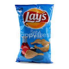 Lay's Salt &Vinegar Flavour Potato Chips