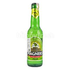 Magners Bir Irlandia Rasa Pir