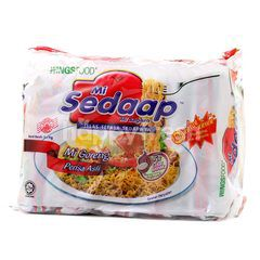 Wings Food Mi Sedap Orginal Flavoured Instant Noodles (5 Packets)