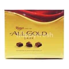 Terry's All Gold Dark Chocolate