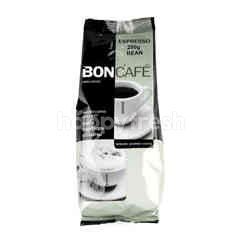 Bon Café Espresso Bean Roasted Coffee