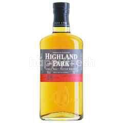 Highland Park Single Malt Scotch Whisky Usia 18 Tahun