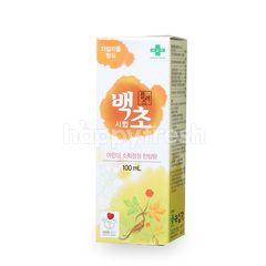 Green Cross Baek Cho Syrup