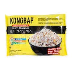 Kongbap Chia Seed and Quinoa Multi Grain Mix Rice