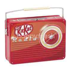 KitKat Chocolate Wafer In Radio Box