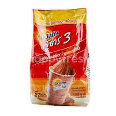 Ovaltine Formula 3 Chocolate Malt Mixed