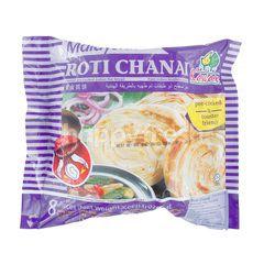 Kawan Malaysian Roti Chanai