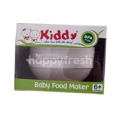 Kiddy Baby Food Maker