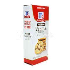 MC CORMICK Imitation Vanilla Extract Premium (Nature Identical Flavor)