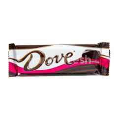 Dove Chocolate Cokelat Hitam
