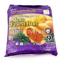 Felda Best Aloo Fried Bun (9 Pieces)
