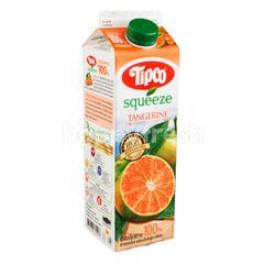 ทิปโก้ สควีซ น้ำส้มเขียวหวาน