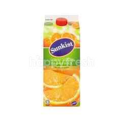 Sunkist Growers' Selection No Sugar Added Orange Juice
